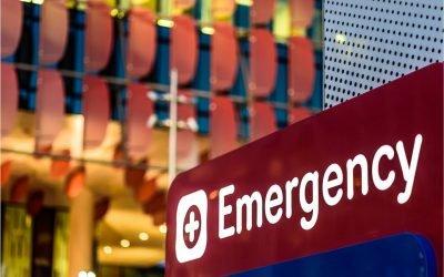 8 Motivos de urgencia en el embarazo