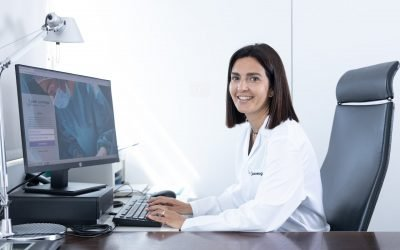 Dra. Judit Jaramago. ¿Cómo te puedo ayudar?